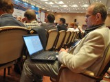 XIII Международный банковский форум