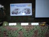 Тест-драйв Niva Chevrolet